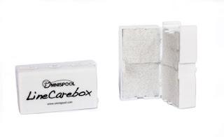 Limpiador OmniSpool Line Care Box