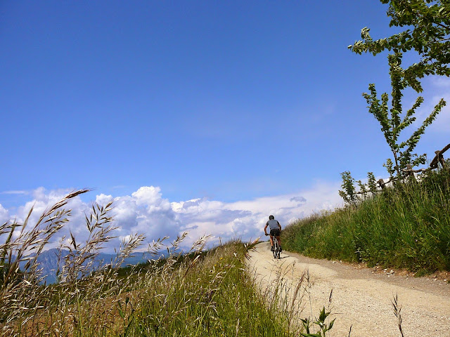 Val di Gresta Altogarda MTB Freeride