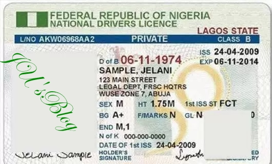 FRSC Set To Create Driving Licence For Nigerians Moving To Europe, US, Europe