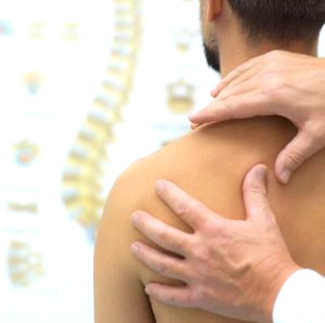 Natural solutions for back pain