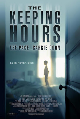 The Keeping Hours 2017 Custom HD Dual Latino 5.1