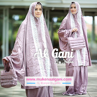 5 Dokter barbie Tika cantik wearing Mukena Najwa super duper Best Seller 😍