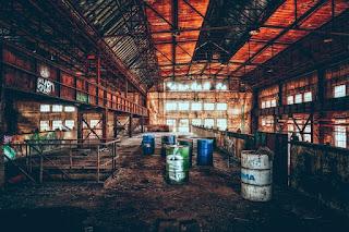 edar, duca, residuos industriales