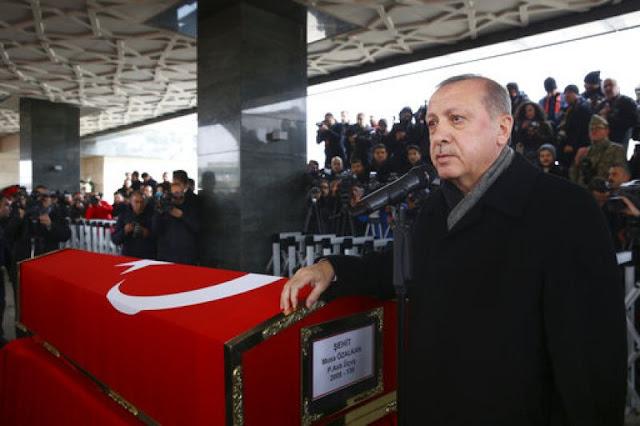 Αντέχει ο τουρκικός στρατός έναν πόλεμο και στη Λιβύη;