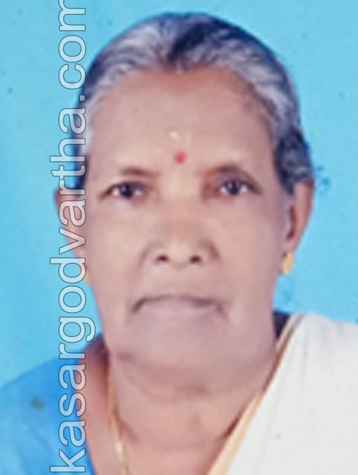 Pulukkool Narayani passed away