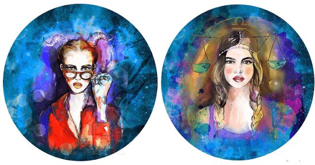 Женский гороскоп на неделю со 2 по 8 сентября 2019 года