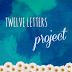 #Twelve Letters Project: Uma carta para um personagem fictício