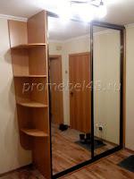 Гардеробные комнаты Elfa шкафы купе Москва гардеробы на
