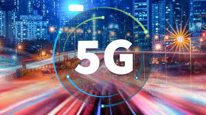 BEST PIONEER MOBILE OPERATOR for 5G