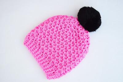 1 - Crochet Imagen Gorro lindo a crochet y ganchillo muy fácil y sencillo por Majovel Crochet