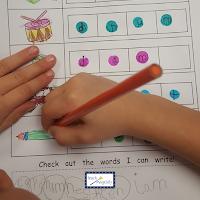 Phonemic Awareness Worksheet TeachMagically
