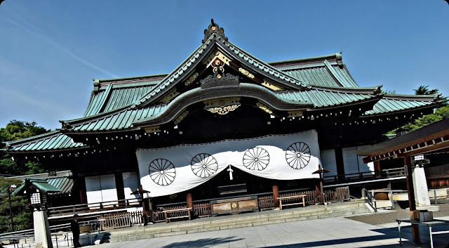 Yasukuni Japan
