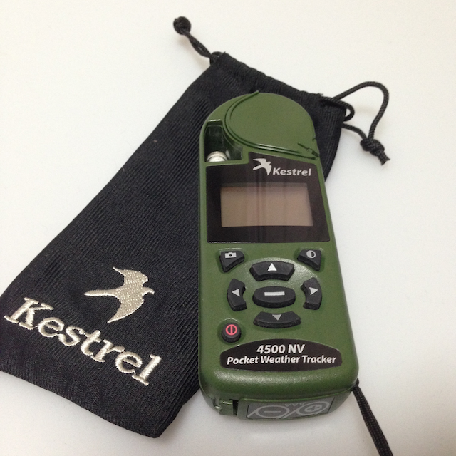 Kestrel 4500 NV