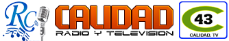 Calidad Tv | Radio 92.3