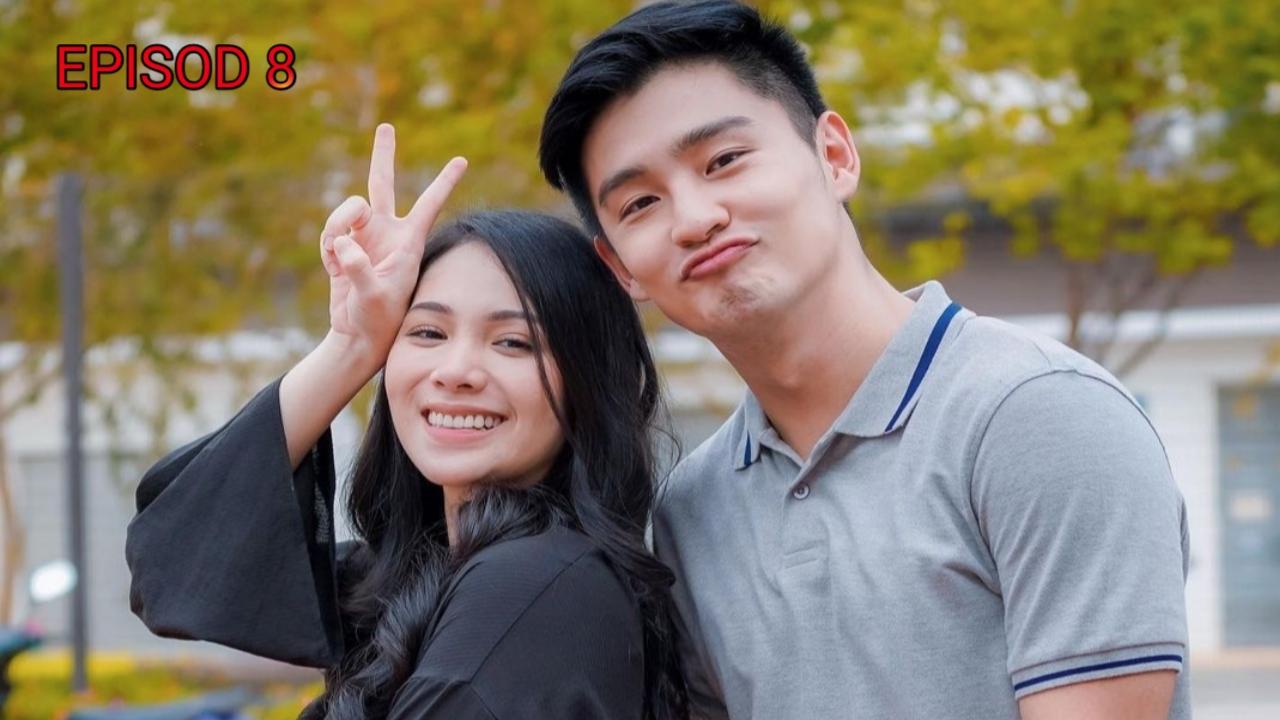 Tonton Drama Takdir Yang Tertulis Episod 8 (TV3)