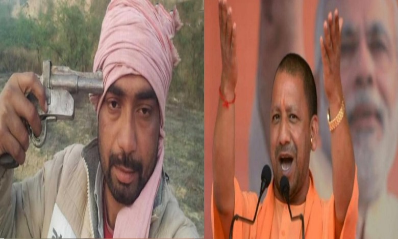Two more notorious killers killed in encounter in Yogi state. The price of the head was two lakh rupees