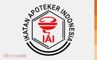 Logo Ikatan Apoteker Indonesia (IAI) - Download Vector File AI (Adobe Illustrator)