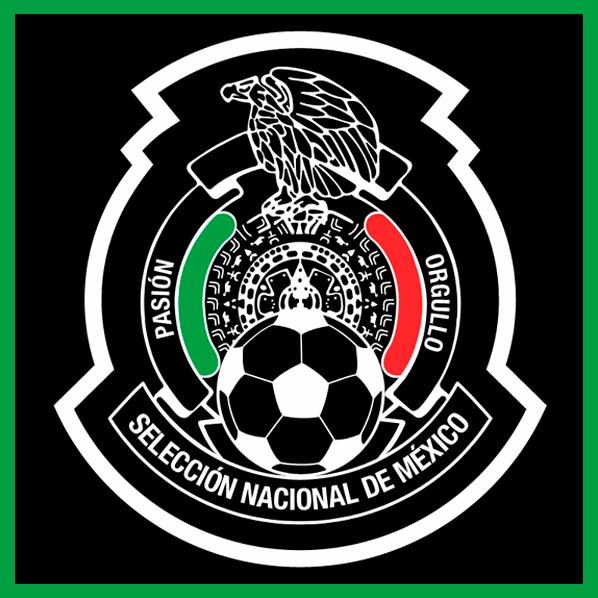 Logo Vector Selección de Fútbol de México free Download