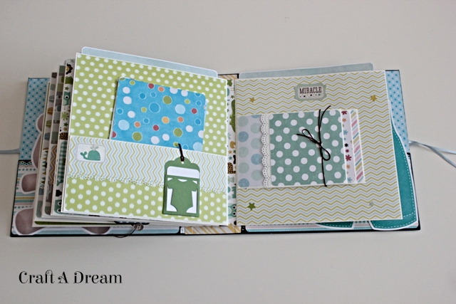scrapbook-baby-boy-album