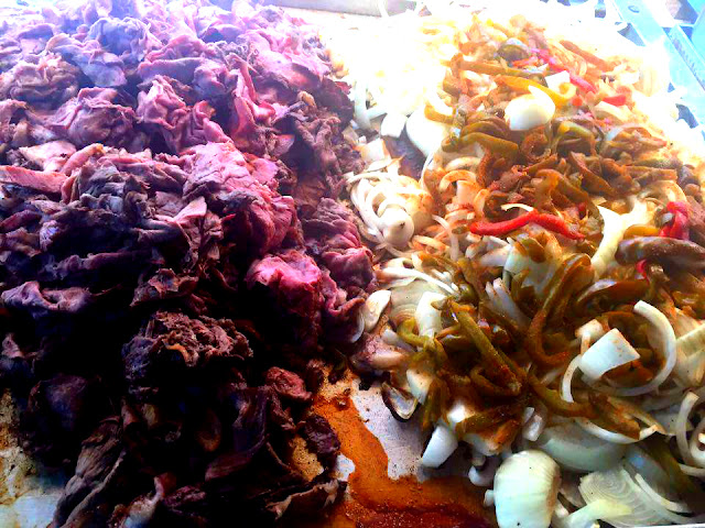 Baltimore Pit Beef