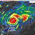 Harvey evolucionó a huracán categoría 3