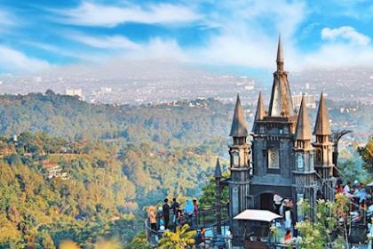 10 Daftar Objek wisata di Dago yang Terbaru Paling Hits 2021