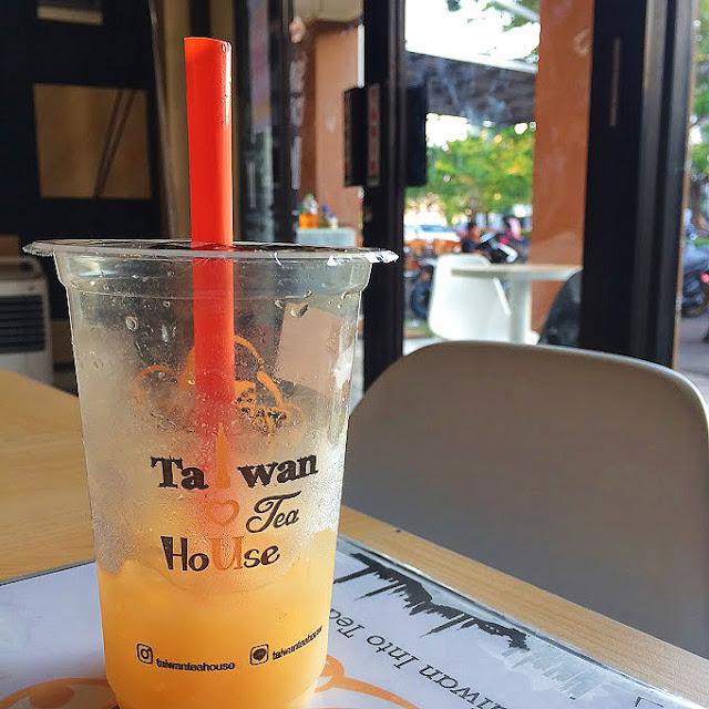 taiwan tea house