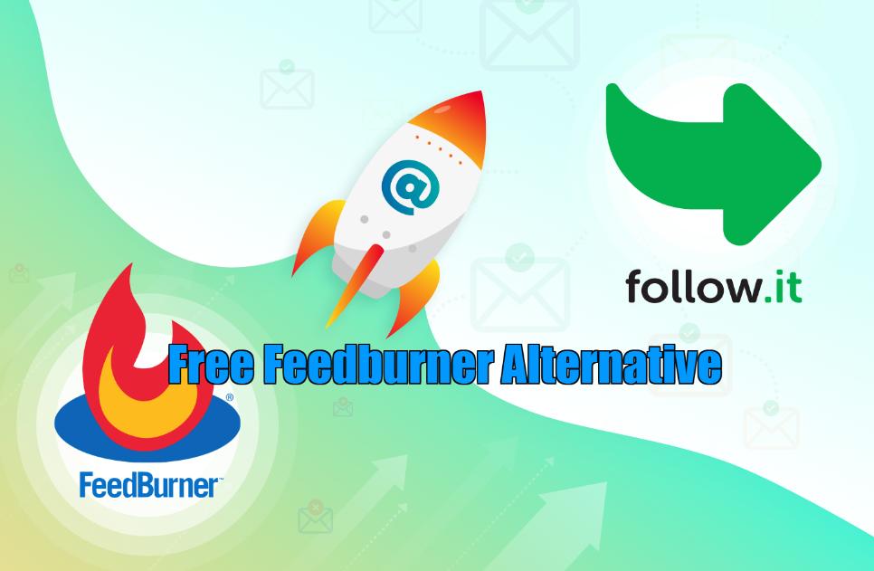 alternative feedburner gratis