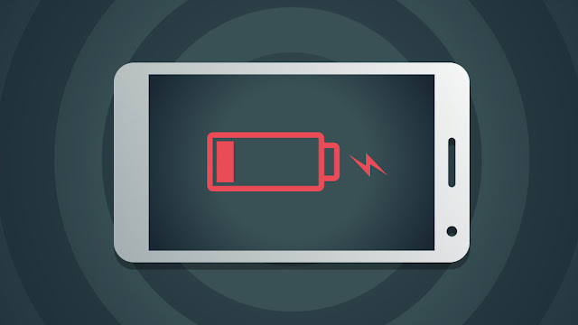 How to extend battery life on your smartphone