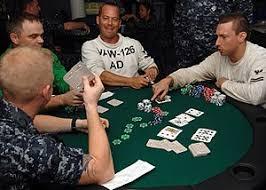 5 قواعد لاحتراف لعبه البوكر