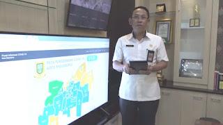 Pasien Covid-19 di Kota Mojokerto Menyentuh Angka 13 Kasus