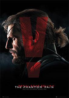 Baixar: Metal Gear Solid V The Phantom Pain Torrent