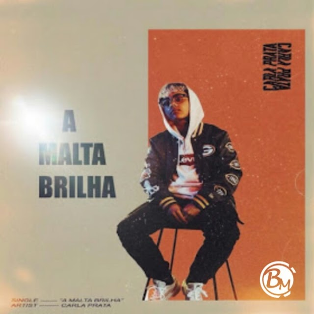 Carla Prata - A Malta Brilha (R&B) [Download]