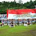 Latihan Integrasi Taruna Wreda Wahana Memperkuat Persatuan dan Kesatuan Bangsa