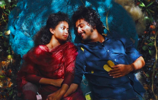 Kumbalangi Nights (2019) :  Uyiril thodum Song Lyrics