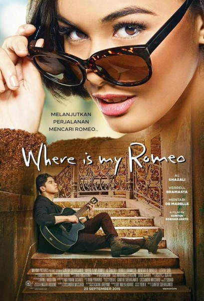 Download Film Where Is My Romeo (2015) Full Movie