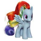 My Little Pony 2-pack Rainbow Dash Brushable Pony
