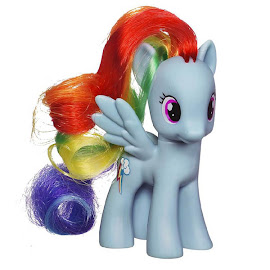 My Little Pony 2-pack Rainbow Dash Brushable Pony