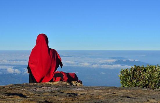 Beberapa Larangan Bagi Seorang Wanita Muslimah Saat Sedang Haid