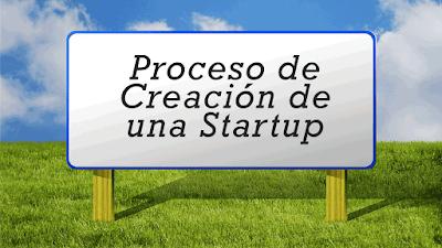 Creacion de Startup