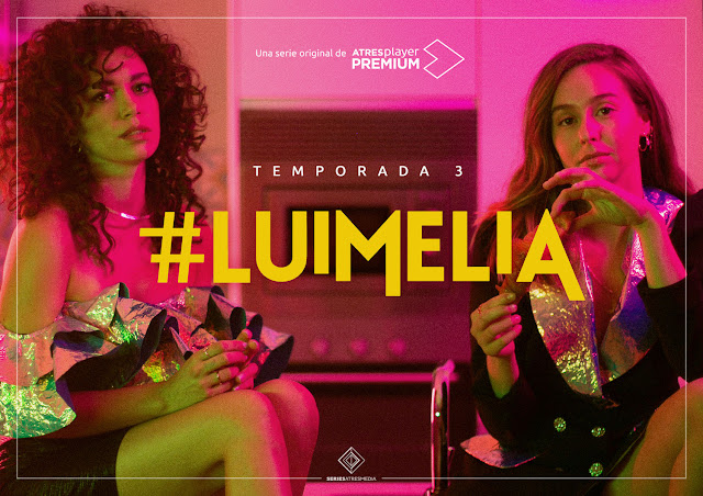 Imagen #Luimelia Temporada 3