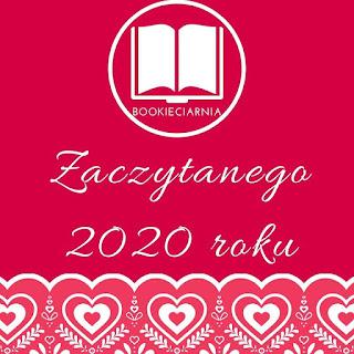 Zaczytanego 2020 roku