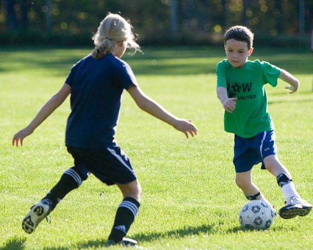 kecerdasan kinestik tinggi pada anak 1