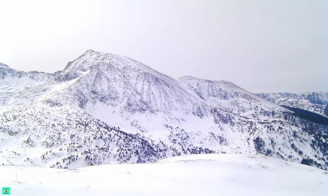 Grandvalira en Andorra
