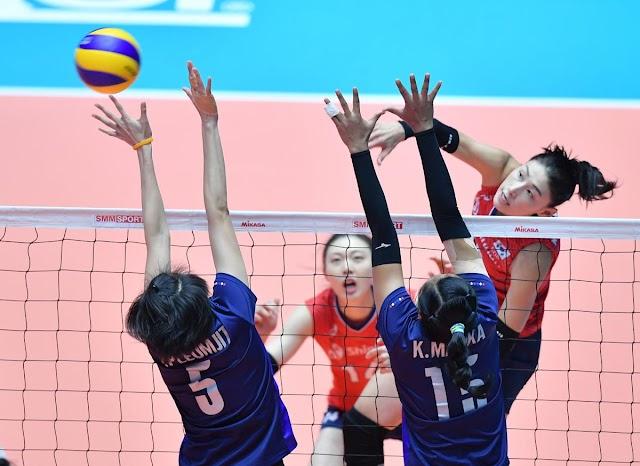 Cúp vô địch châu Á 2019: Chủ nhà thắng Thái Lan