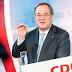 Đức, Thống Đốc Của Tiểu Bang Nordrhein-Westfalen Armin Laschet Là Tân Chủ Tịch Của Đảng CDU