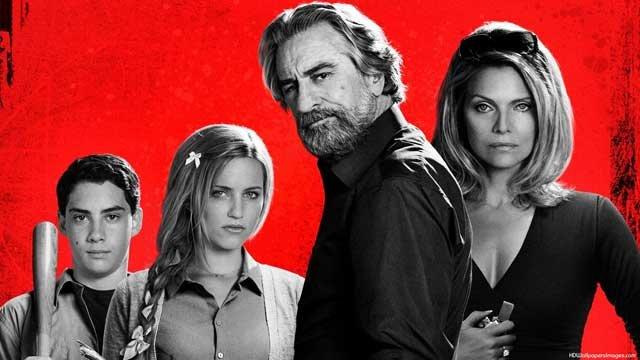 Đơn Giản Tôi Là Mafia - The Family (2013)