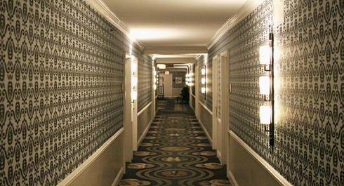 Alexandrian Hotel Old Alexandria Virginia