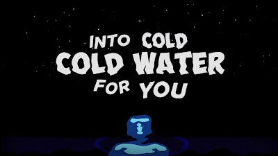 Major Lazer - Cold Water ft. Justin Bieber & MØ ( Official Lyric Video )