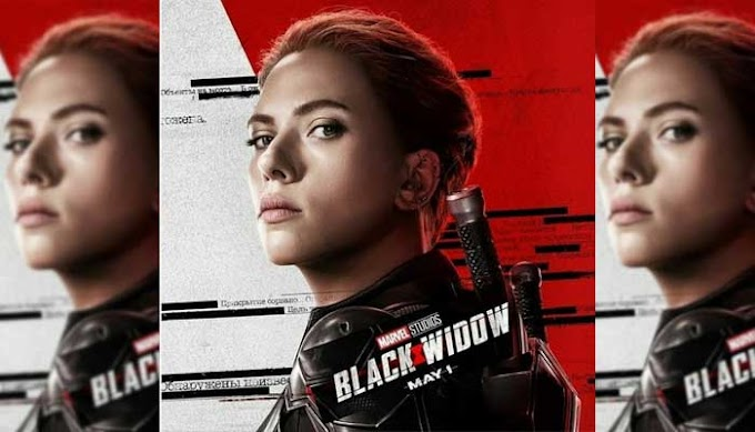 Black Widow Full Movie Download Leaked Online By Tamilrockers